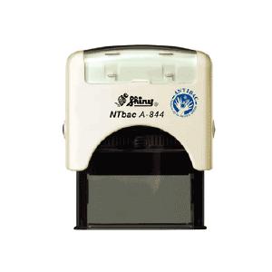 Shiny AntiBac A844