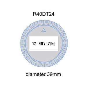 Colop R40DT24