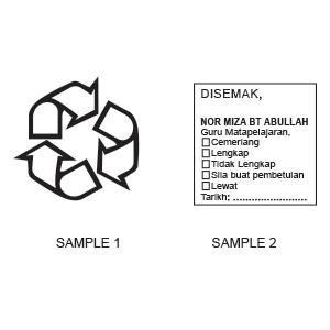 Imprint 40x40