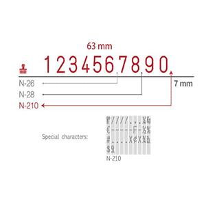 Shiny N210-1