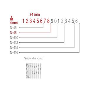 Shiny N48-1