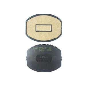 Shiny Replacement Ink Pad O3045D-7