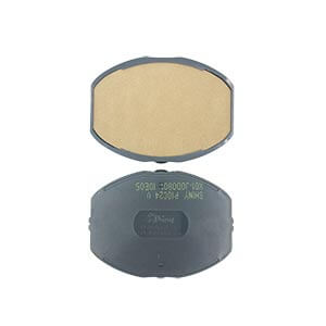 Shiny Replacement Ink Pad O3555-7