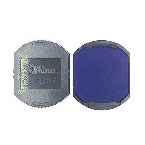 Shiny Replacement Ink Pad R524-7