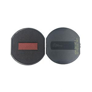 Shiny Replacement Ink Pad R542D-7