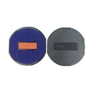 Shiny Replacement Ink Pad R546D-7