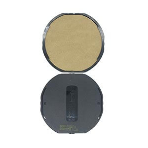 Shiny Replacement Ink Pad R552-7