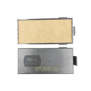 Shiny Replacement Ink Pad S724-7