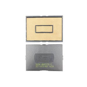 Shiny Replacement Ink Pad S400-7C